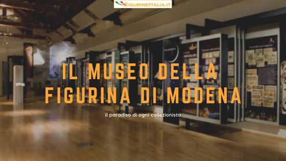 Il Museo della Figurina di Modena