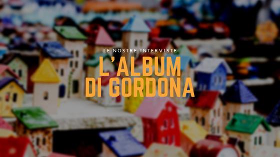 Intervista al Comune di Gordona per la realizzazione del loro album!
