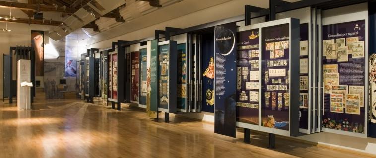 Il museo della figurina di Modena: il paradiso di un collezionista