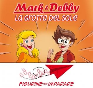 Mark & Debby: la grotta del sole